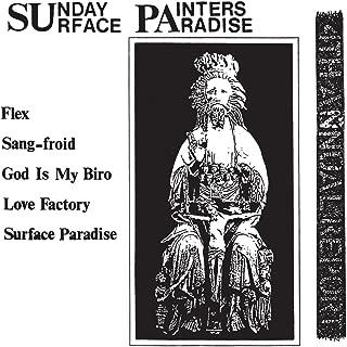 Surface Paradise