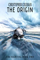 The Origin: (The Sighting Book Two) Kindle Edition