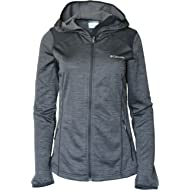Columbia Women's Rosemont Station Hooded Full Zip Fleece