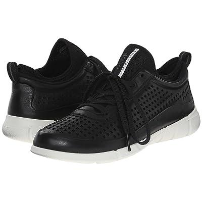 ECCO Sport Intrinsic Sneaker (Black) Women