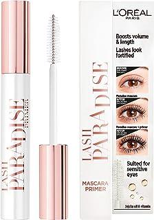 L'Oréal Paris Lash Paradise Mascara Primer- L'Oréal mascara primer voor intens volume, verrijkt met jojoba olie - Mascara ...
