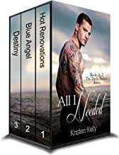 All I Needed:  Contemporary Romance Series Book 1-3: The Doyle Sisters Series (English Edition)