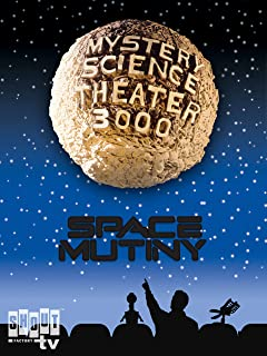 space mutiny film
