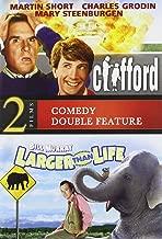 Clifford / Larger Than Life