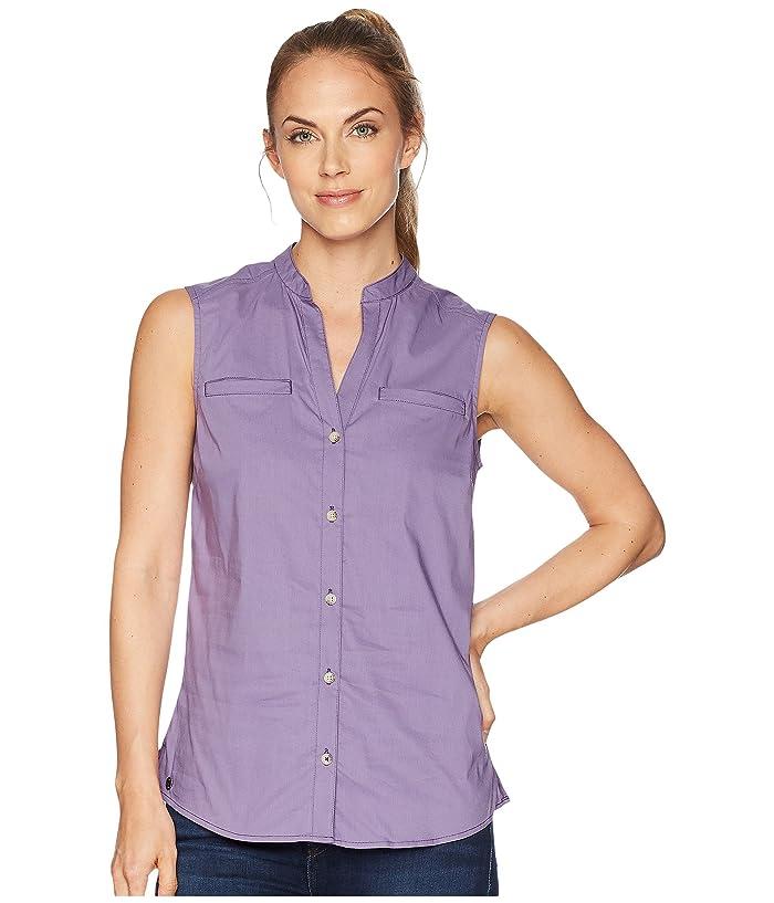 Outdoor Research Rumi Sleeveless Shirt (Fig) Women