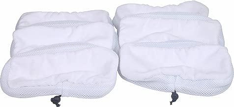 Best morphy richards steam mop pads Reviews