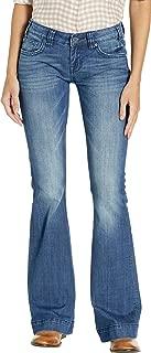 Women's Trousers in Medium Vintage W8-9222