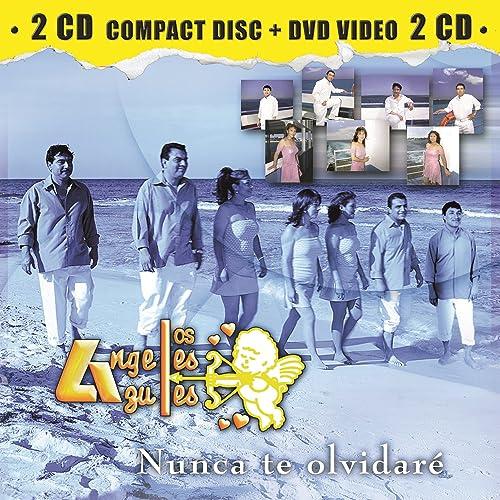 Y La Hice Llorar (Album Version) by Los Ángeles Azules on ...