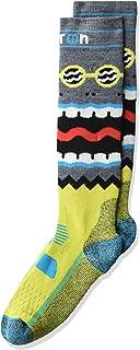 Burton Kids' Performance Midweight Ski/Snowboard Sock