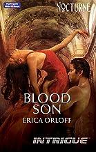 Blood Son (Nocturne Book 5)