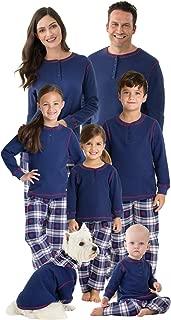 Family Christmas Pajamas Set - Matching Family Pajamas, Snowfall