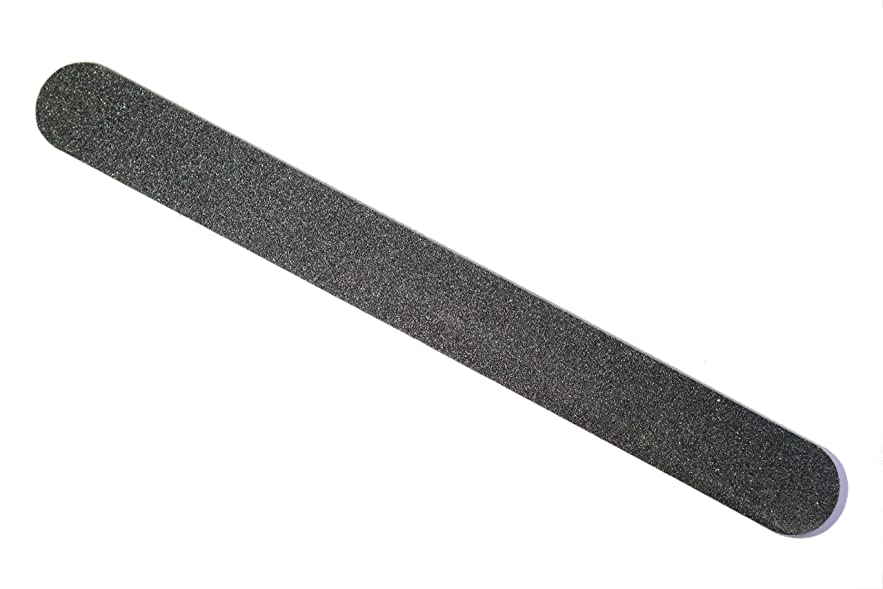 【jewel】ネイルファイル エメリーボード ファイル 100/180(爪やすり)ジェルネイル用 爪磨き