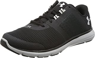 Under Armour Men's UA Fuse FST Running Shoes, (