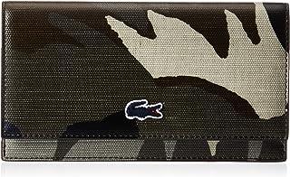 Lacoste Womens Wallet, Blue - NF2982RO