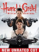 Hansel and Gretel: Witch Hunters (Unrated)
