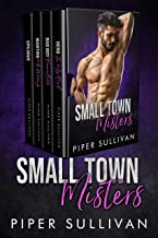 Small Town Misters: A Small Town Protectors Boxset