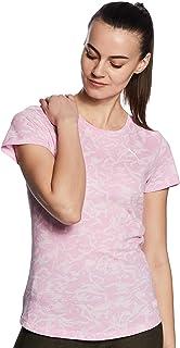 PUMA Women's Fusion AOP Tee Shirt