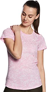 Puma Fusion AOP Tee Shirt For Women