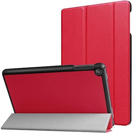 Lobwerk Schutzhülle Für Amazon Fire Hd 8 8 Zoll Tablet Computer Zubehör
