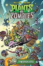 Plants vs. Zombies Volume 2: Timepocalypse PDF