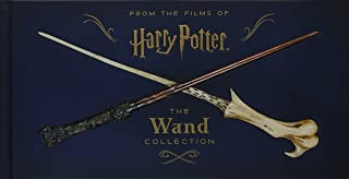 harry potter film wands
