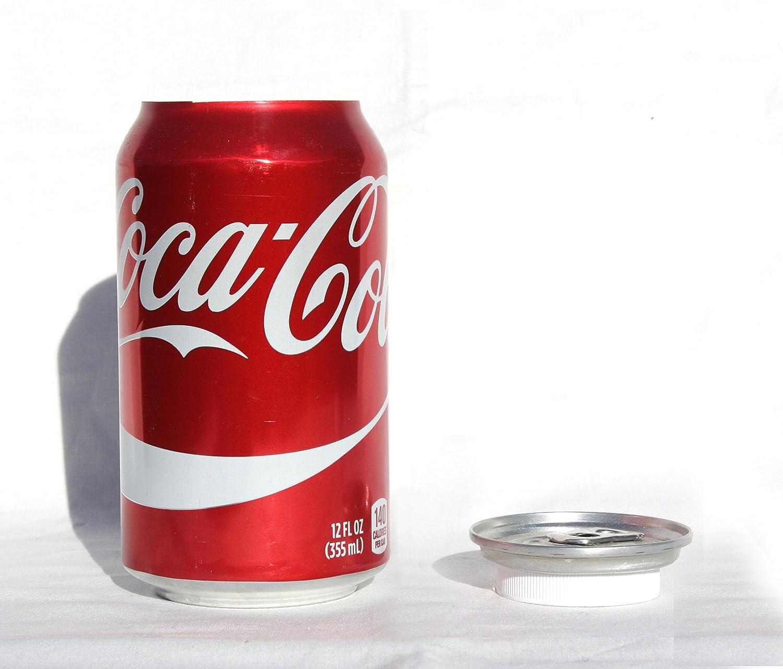 Coke COCA COLA SODA CAN 12oz Hidden Secret Safe Diversion STASH depot 35% OFF
