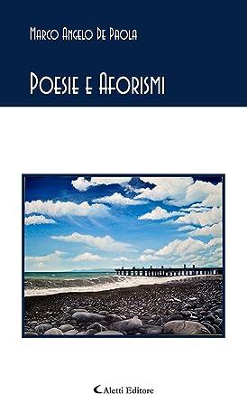 Poesie e Aforismi