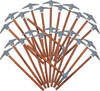 Pencils with Mountain Climber Pickaxe Topper (24 Count)