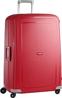 Samsonite S'Cure Bagaż Ręczny, Rozmiar XL, Czerwony (Crimson Red)