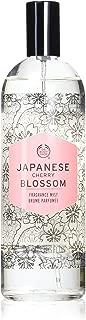The Body Shop Japanese Cherry Blossom Fragrance Mist, 3.3 Fl Oz