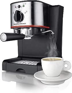 Best hamilton beach® espresso maker Reviews
