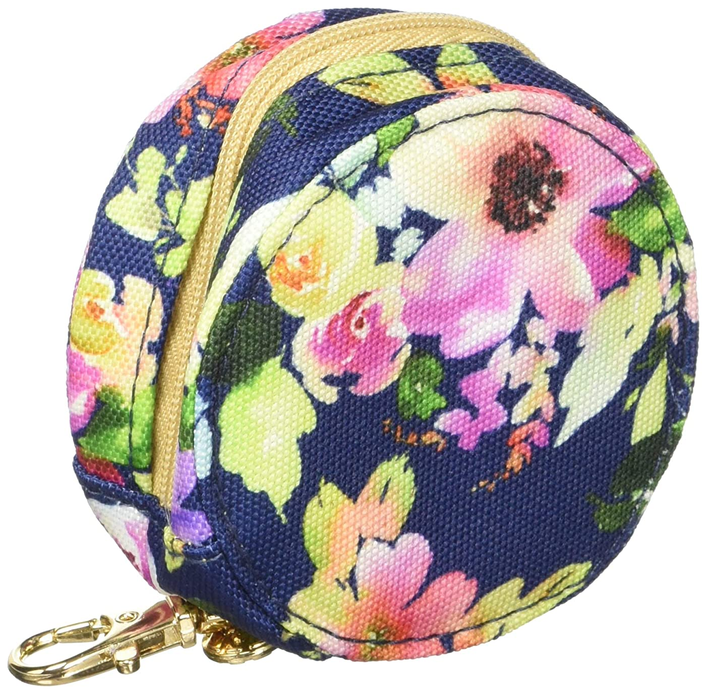 Mary Square 22137 Charleston Earbud Case, 3