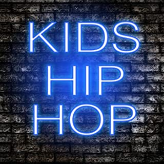 hip hop music for kids