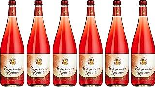 Peter Mertes Portugiesischer Rose 6 Flaschen, 6er Pack 6 x 1 l
