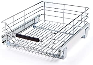 elfa pull out drawers