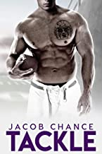 TACKLE (Boston Terriers Book 4)