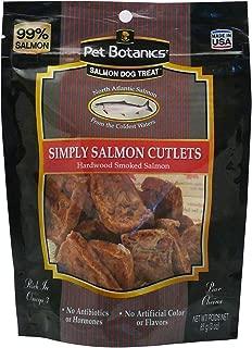 Pet Botanics Simply Salmon Dog Treats