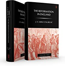 The Reformation In England (2 Volume Set)