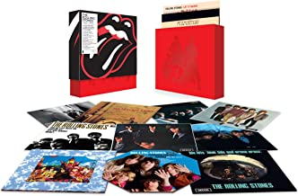 The Rolling Stones 1964-1969 Remastered