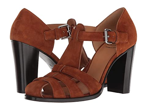 Church's Kelsey Suede Sandal