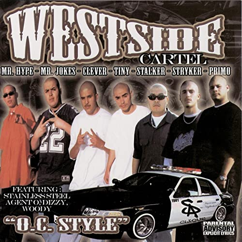 How We Party [Explicit] by Westside Cartel on Amazon Music ...