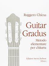 Permalink to Guitar Gradus. Metodo Elementare Per Chitarra PDF