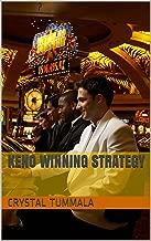 Keno Winning Strategy