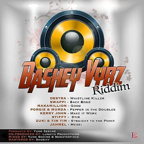 Bashey Vybz Riddim (Instrumental) by Yung Seeche on Amazon