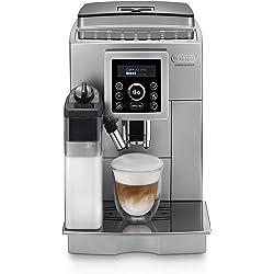 De'longhi ECAM 23.460.SB - Cafetera Super automática