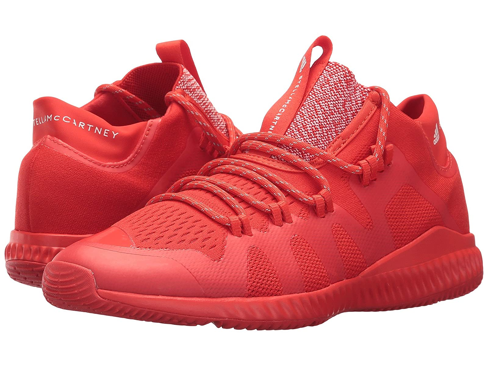 adidas by Stella McCartney CrazyTrain Bounce MidAtmospheric grades have affordable shoes