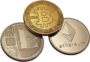 El mejor Bitcoin Ethereum Litecoin de 2021: mejor calificado y revisado