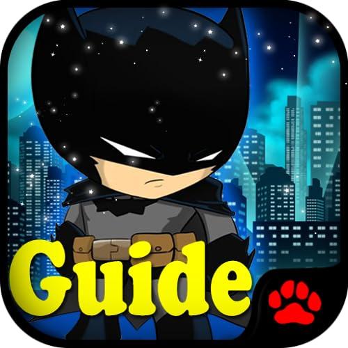 Guide for Batman Arkham Origins
