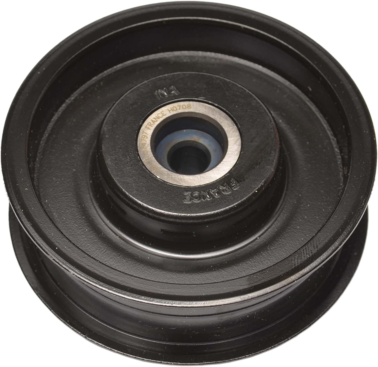 Continental Max 53% OFF 50019 Pulley Ranking TOP12 Accu-Drive