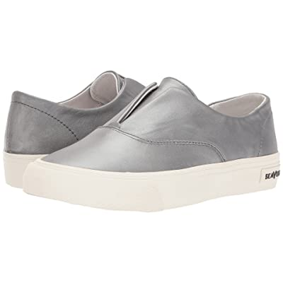 SeaVees Sunset Strip Sneaker (Gunmetal) Women